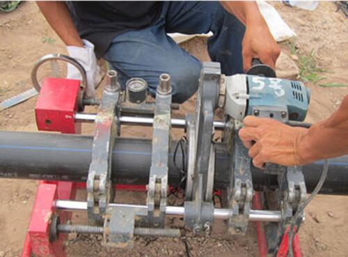 管材安裝服務