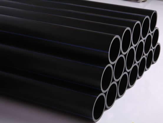 HDPE給水管材